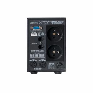 UPS ETA 720 multisystem - (430W) 2x gn.wyjściowe desktop