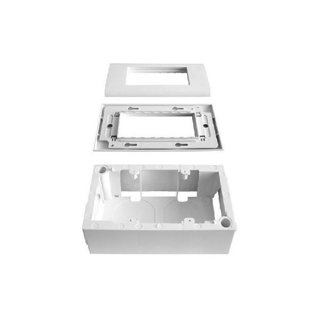 Altusen - Listwa zasilająca eco PDU PE-6324G 24-gniazdowa