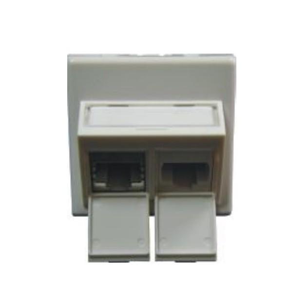 Aten - Extender portów IP CE-790R Receiver , USB + VGA + Audio + RS232
