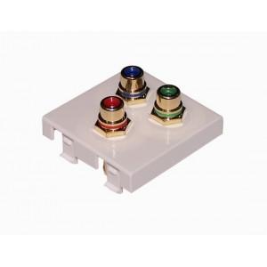 Patchcord światłowodowy 50/125 duplex SC-SC 5.0m