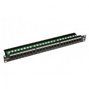 Patchcord światłowodowy 50/125 duplex LC-ST 2.0m