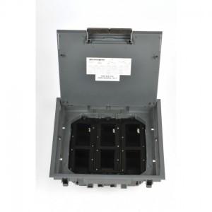 Kabel koncentryczny RG59 + 2X0.5 (rolka 100 mb)