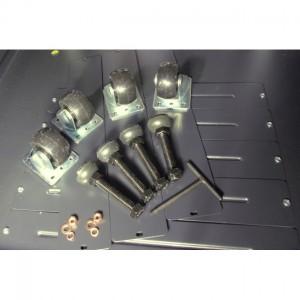 Przewód alarmowy/domofonowy YTDY 6x0.5 (100 mb)