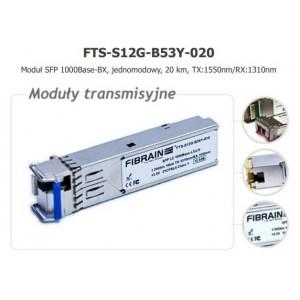 Kabel telefoniczny U/UTP YTKSY 12x2x0.5 (mb.)