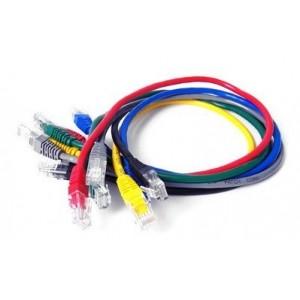 Listwa zasilająca 5 portowa ARC-5 kabel 1,5m czarny