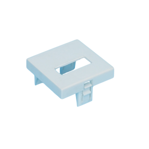 Złączka inst. 5x(0.5-2,5) mm2 przeźro.(50 szt) WAGO