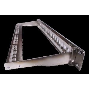 Wyłącznik różnicowo prądowy 2bieg. CFL6-25/2/003 A 2P 25A 0.03 Eaton