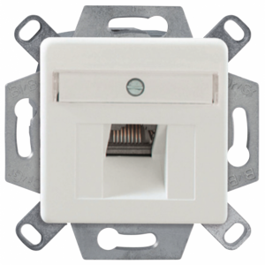 Lampka kontrolna pojedyncza 1f Z-EL/G230 zielona Eaton