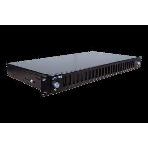Kabel skrętka zewnętrzny F/UTPw 4x2x0,5 drut Madex kat.6 AWG23 PVC żelowany 1mb