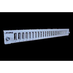 Kabel skrętka zewnętrzny  F/UTPw 4x2x0,5 drut Madex kat.5e AWG24 PVC żelowany 1 mb