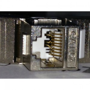 Mediakonwerter 10/100Mb/s naMMF 2km (1300nm) SC duplex , obudowa one-slot, zew.zasilacz
