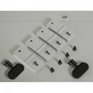 Patchcord światłowodowy OM2 50/125 duplex LC-SC 2.0m LSZH 3mm ORANGE