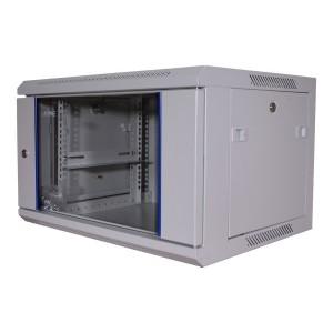 Patchcord światłowodowy OS1/OS2 9/125 duplex LC-LC 10.0m LSZH 3mm YELLOW