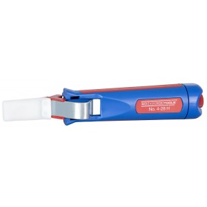 Adapter ipTIME F.O. SC simplex MM  fosforo-brąz
