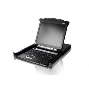 Aten - KABEL 2L-7D02U 1,8m DVI/USB